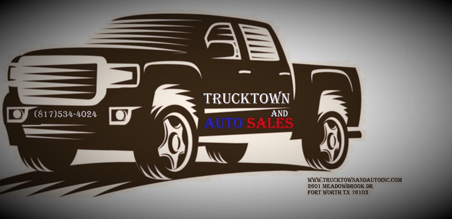 Trucktown Inc. Logo
