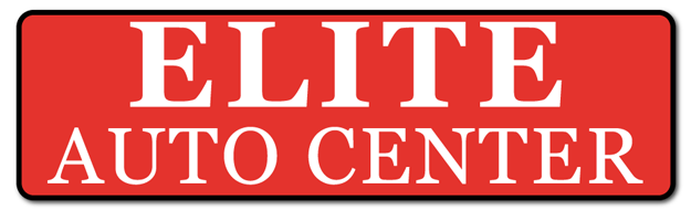Elite Auto Center Logo