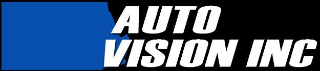 Auto Vision Inc Logo
