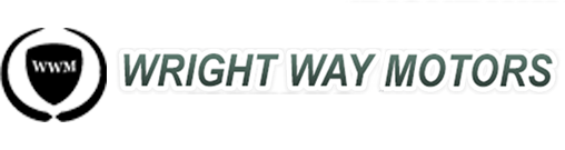 Wright Way Motors Logo