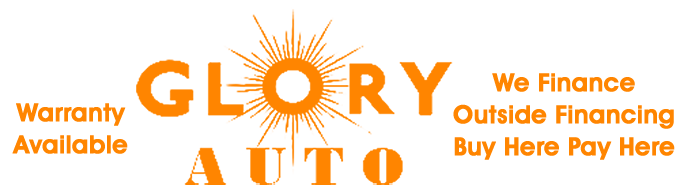 Glory Auto Logo