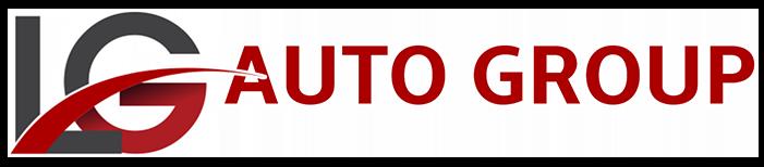LG Auto Group Logo