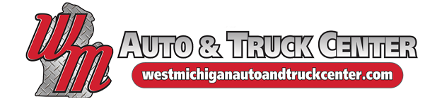 West Michigan Auto & Truck Center Logo