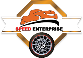 Speed Enterprise Logo