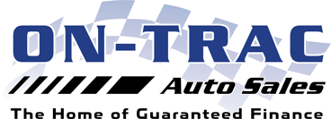 On-Trac Auto Sales Logo