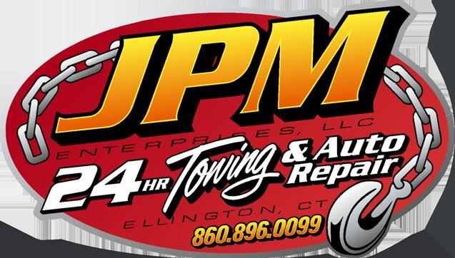 JPM Enterprises LLC Logo