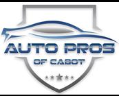 Auto Pros of Cabot Logo