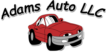 Adams Auto LLC Logo
