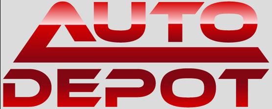 Auto Depot LLC Logo