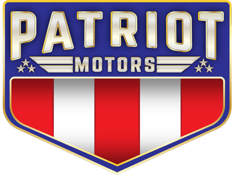 Patriot Motors Logo