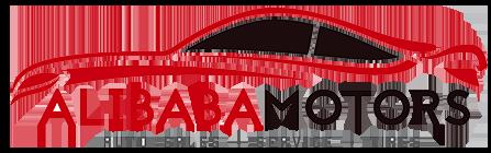 Alibaba Motors Logo