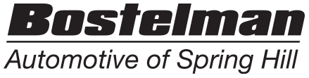 Bostelman Automotive of Spring Hill Logo