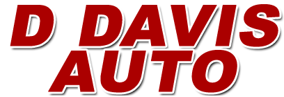 D Davis Auto Logo