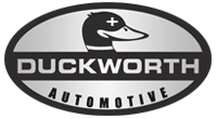 Duckworth Automotive Logo