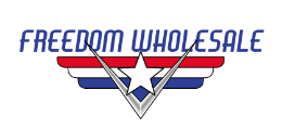 Freedom Wholesale, LLC Logo