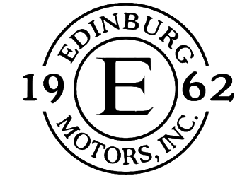 Edinburg Motors Logo