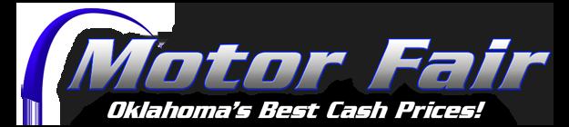 Motor Fair Logo