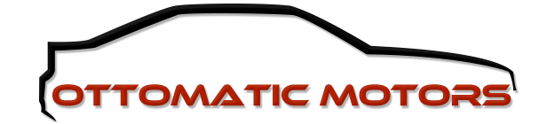 Ottomatic Motors Logo
