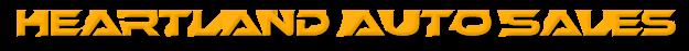 Heartland Auto Sales Logo