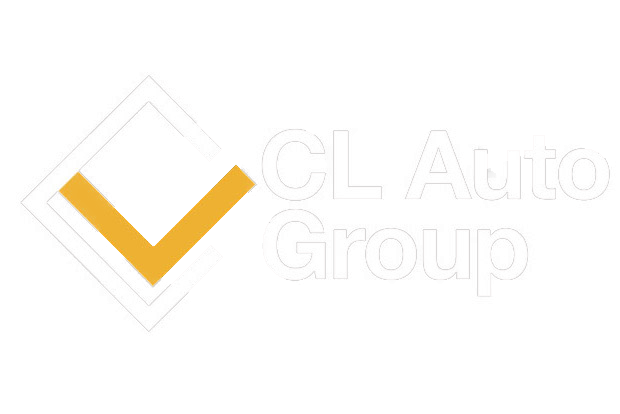 CL Auto Group Logo