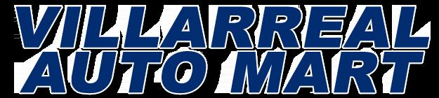 Villarreal Auto Mart Logo