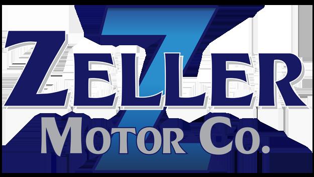 Zeller Motor Company Logo