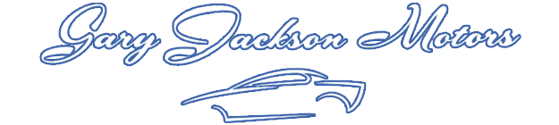 Gary Jackson Motors Logo