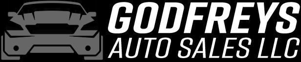 Godfreys Auto Sales LLC Logo