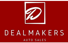 DealMakers Auto Sales Logo