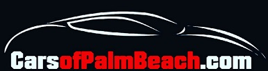 Cars Of Palm Beach Logo