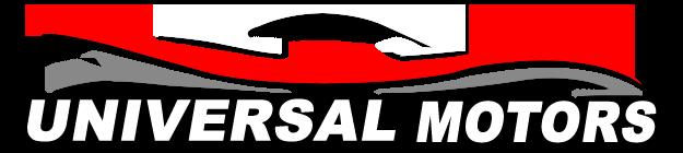 Universal Motors Logo