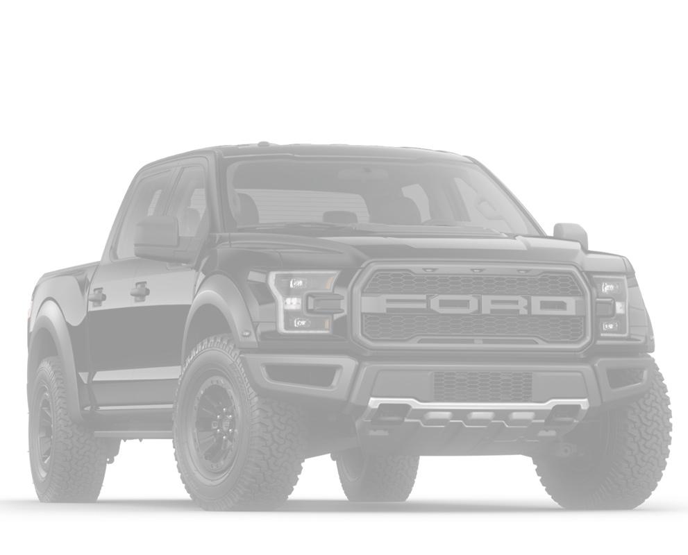 Ford Raptor sold by Ninja Motors