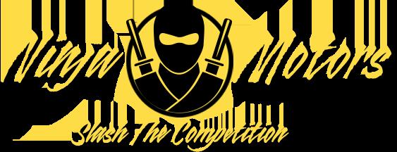 Ninja Motors  Logo