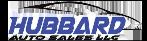 Hubbard Closeout Sales Logo