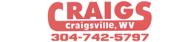 Craig's Auto Logo