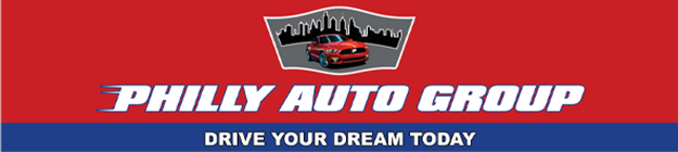 Philly Auto Group Logo
