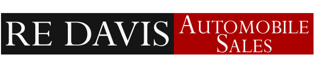 RE Davis Automobile Sales Inc Logo