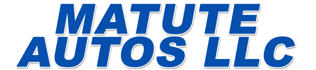 Matute Autos LLC Logo