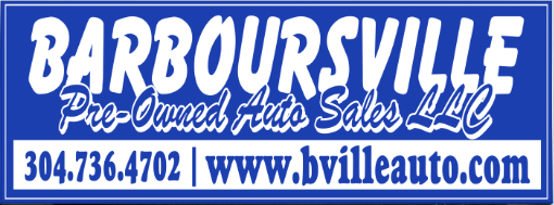 Barboursville Pre-Owned Auto Sales LLC Logo