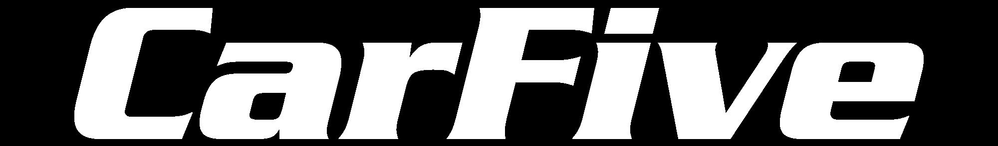 CarFive Logo