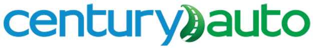 Century Auto Logo
