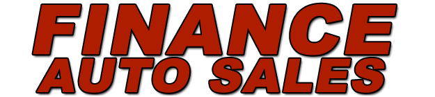 Finance Auto Sales Logo