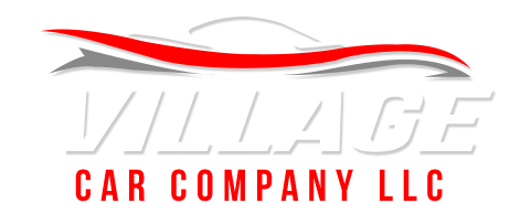 Village Car Company LLC Logo