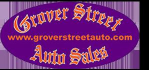 Grover Street Auto Sales Logo