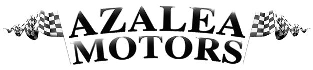 Azalea Motors Logo