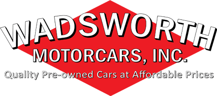 Wadsworth Motorcars Logo