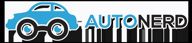 Auto Nerd Logo