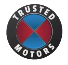 Trusted Motors Logo