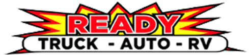 Ready Truck Auto and RV Logo