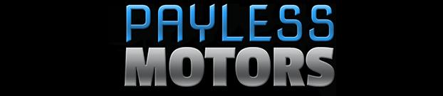 Payless Motors Logo